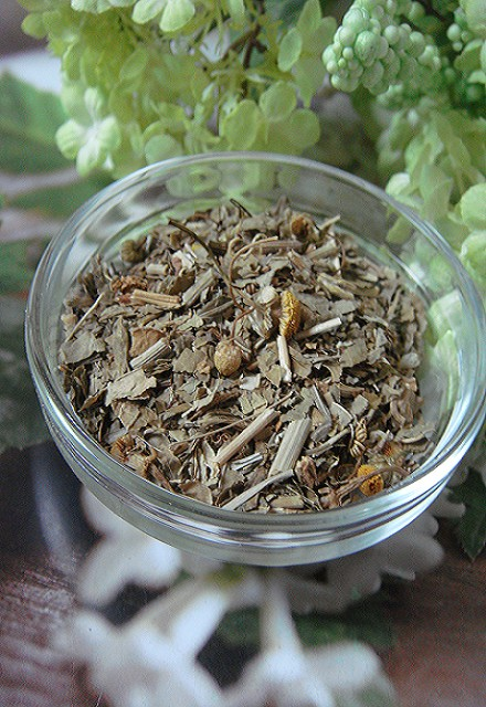 有機甜睡忘憂茶 |Organic sedative sleeping herbal tea